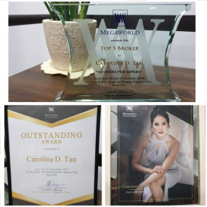 Megaworld Corporation: MWAF Thanksgiving & Annual Awarding
