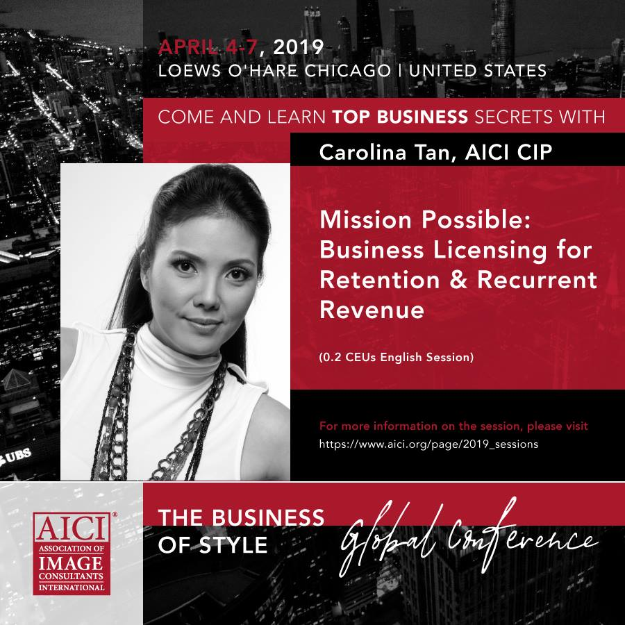 MISSION POSSIBLE: BUSINESS LICENSING FOR RETENTION & RECURRENT REVENUE