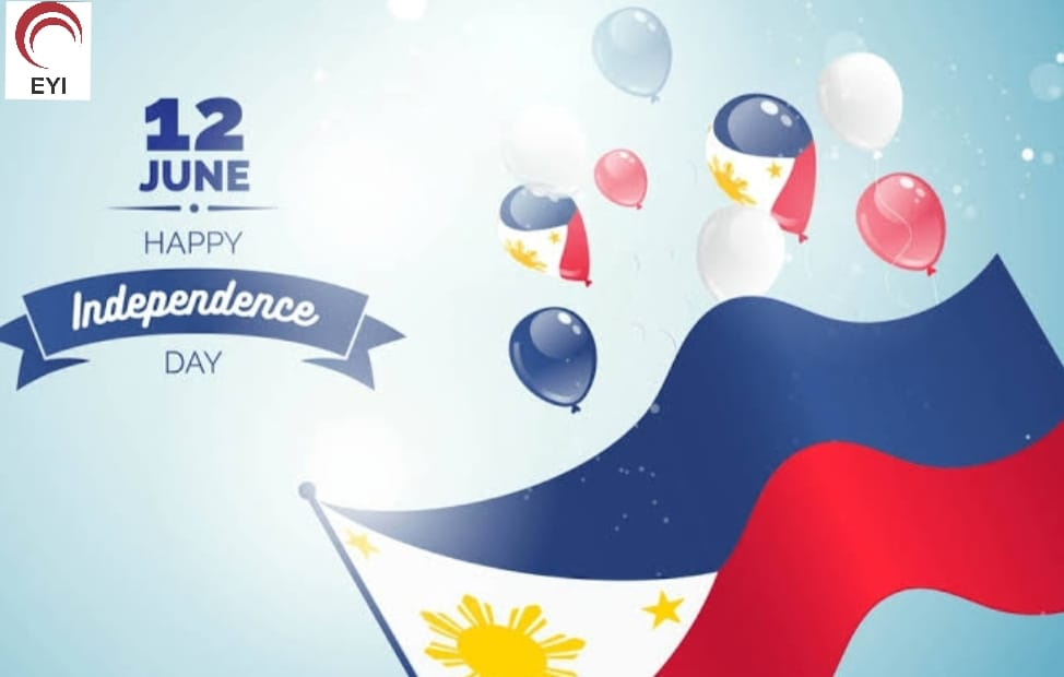 Happy 121st Philippine Independence Day!